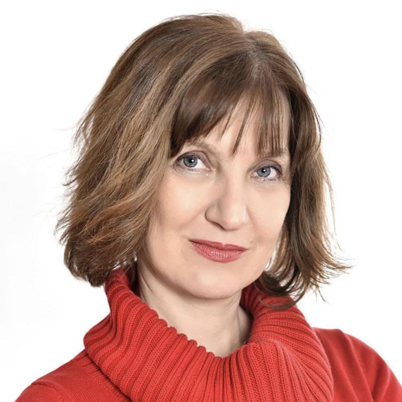 <h4>Jasmina Lončarević Šelken</h4>